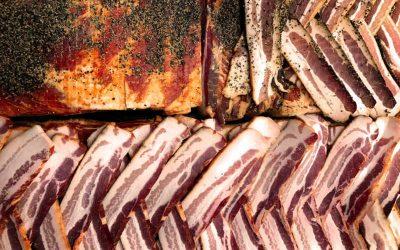 Savory-ish Bacon Jam