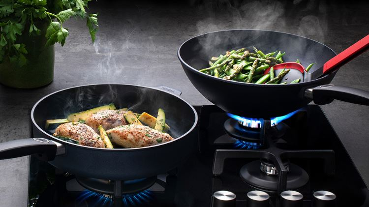 Woll Non-Stick Cookware